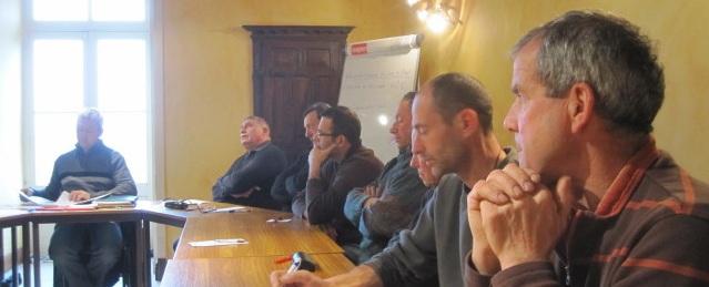 Assemblée générale de l'association Bouthier de Rochefort dans Vie associative img94771
