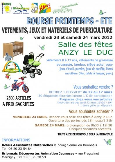 Bourse aux vêtements et jouets ce Week-End AJBOURSEPRINTEMPS20121-e1332487042677