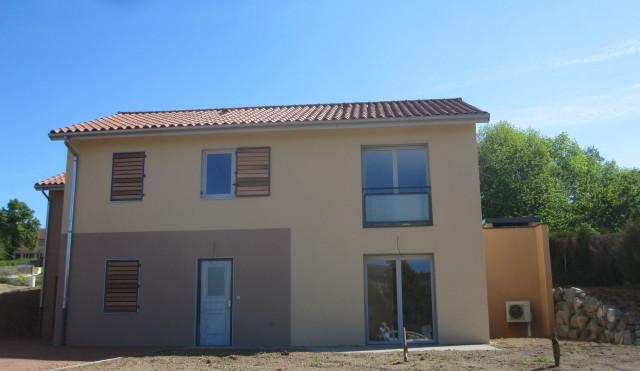 Point sur les travaux mairie semur en brionnais infos - Simulation peinture facade maison ...