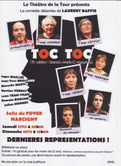 Toc Toc affiche_1