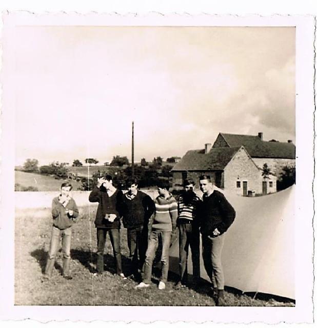 1963 Camping à Rimont_1