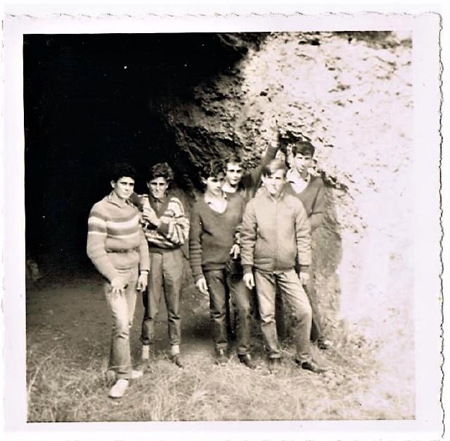 1963 Grotte de Culles les Roches 001_1_1