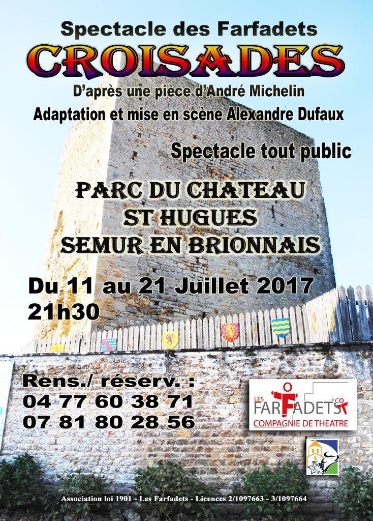 Recto Croisades Juillet 2017 small