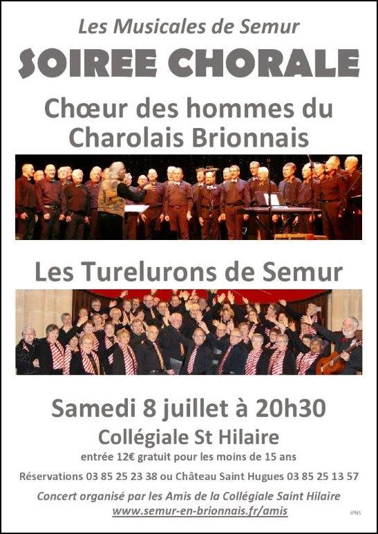 Soiree Chorale small