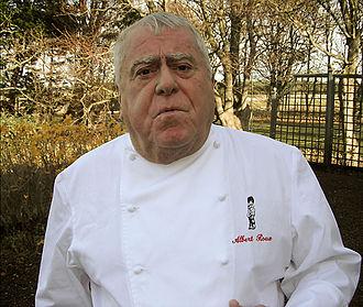 ChefAlbertRouxbyRichardVines