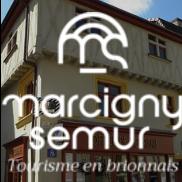 Marcigny O de T logo