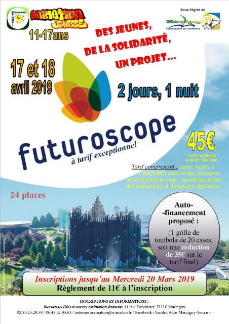 Affiche Futuroscope_1