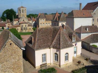 Mairie semur-en-brionnais