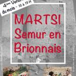 Affiche MARTSI